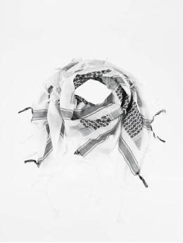 Brandit Chal / pañuelo Shemag  blanco
