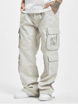 Brandit Chino bukser Pure Vintage  beige