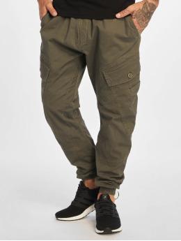 Brandit Chino pants Ray  olive