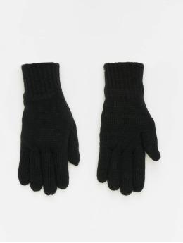 Brandit Käsineet Knitted  musta