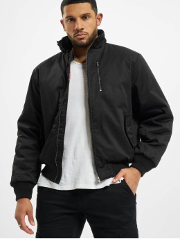 Brandit Lightweight Jacket Lord Canterbury black