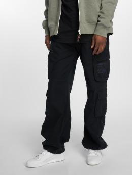 Brandit Pantalone Cargo Pure Vintage nero