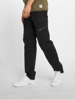 Brandit Pantalone Cargo Adven nero