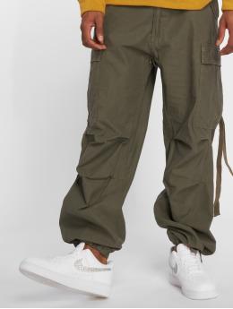 Brandit Pantalone Cargo M65 Vintage oliva