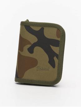 Brandit Pung Wallet  camouflage