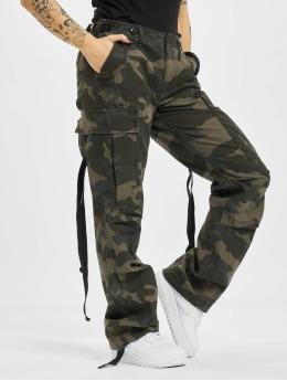 Brandit Reisitaskuhousut M65 Ladies camouflage