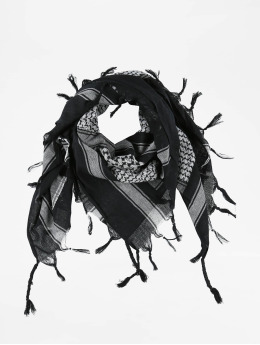 Brandit Sciarpa/Foulard Shemag nero