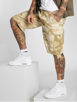 Brandit Short Vintage camouflage