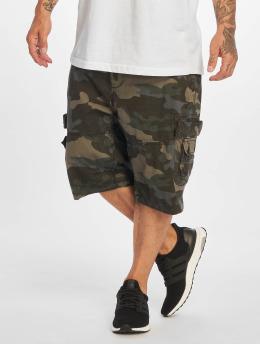 Brandit Shorts TY kamouflage