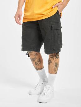 Brandit Shorts Vintage nero