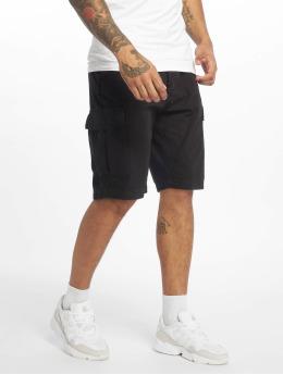 Brandit Shorts BDU Ripstop schwarz