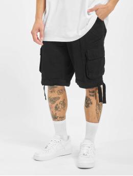 Brandit Shorts  Urban Legend svart