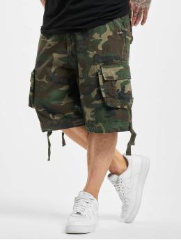 Brandit Shortsit Urban Legend camouflage