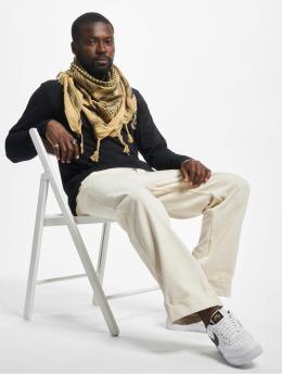 Brandit Sjal/tørkler Shemag  khaki