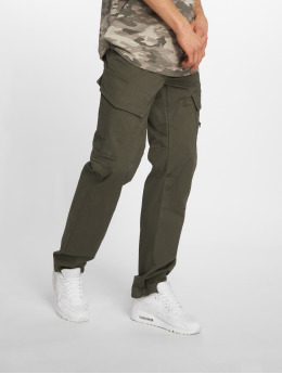 Brandit Spodnie Chino/Cargo Adven oliwkowy