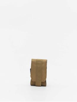 Brandit Taske/Sportstaske Molle Phone Medium brun