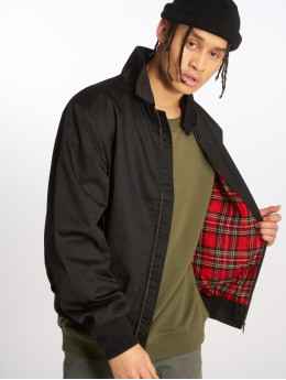 Brandit Transitional Jackets Lord Canterbury  svart