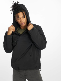 Brandit Transitional Jackets Classico  svart