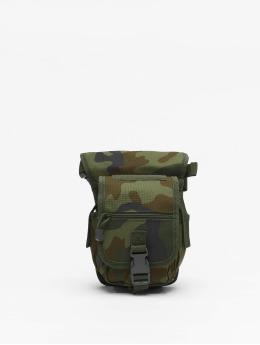 Brandit Väska Side Kick kamouflage