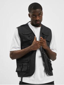 Brandit Vest Hunting black
