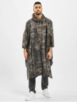 Brandit Veste mi-saison légère Ripstop  camouflage