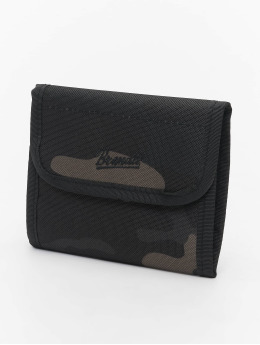 Brandit Wallet Five  camouflage
