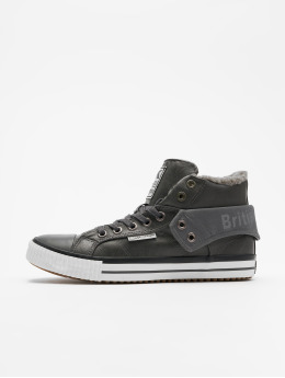 British Knights Sneakers Roco szary
