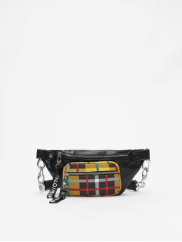 Buffalo Bag Heather black