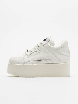 Buffalo London Baskets 1330-6 blanc