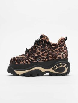 Buffalo London sneaker 1337-14 2.0 bont