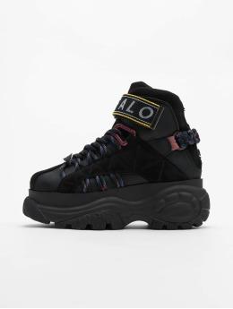 Buffalo London Sneaker 1452-14 schwarz