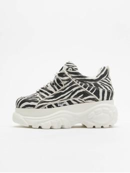 Buffalo London Sneaker 1339-14 2.0 weiß