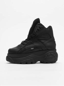 Buffalo London sneaker 1340-14 zwart