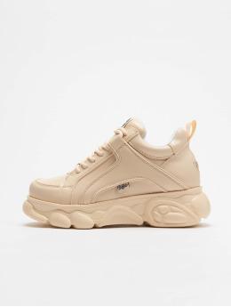 Buffalo / sneaker Corin in beige