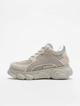 Buffalo Colby Sneakers Light Grey