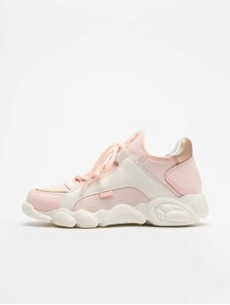 Buffalo Sneaker Cali rosa