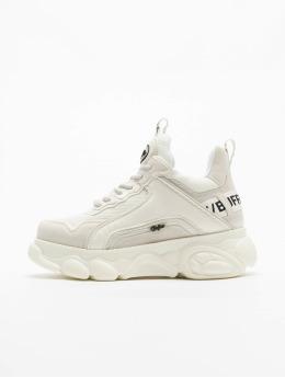 Buffalo Sneaker Chai Low weiß