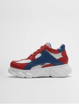 Buffalo Sneakers Colby red