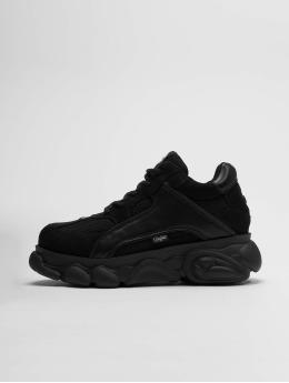 Buffalo Sneakers Colby  svart