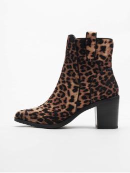 Buffalo Støvler Flicka Ankle mangefarvet
