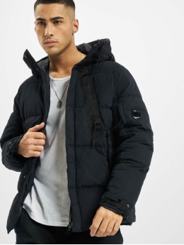 C.P. Company Winter Jacket 50 Fili blue