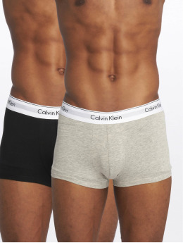 Calvin Klein Boxer Short 2 Pack colored