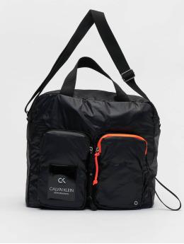Calvin Klein Performance Bolso Convertible  negro