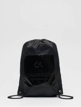 Calvin Klein Performance rugzak Drawstring  zwart