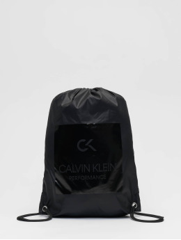Calvin Klein Performance Sac à Dos Drawstring  noir
