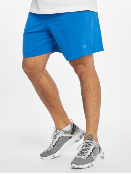 Calvin Klein Performance Short Woven blue