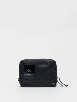 Calvin Klein Performance Tašky Zip  čern
