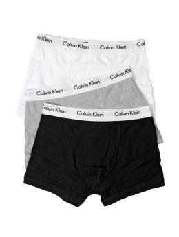 Calvin Klein Unterwäsche 3er Pack bunt