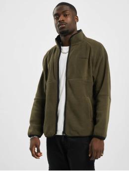 Carhartt WIP Демисезонная куртка Beaumont  зеленый