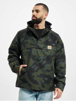 Carhartt WIP Демисезонная куртка Nimbus камуфляж